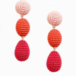 Stella & Dot Jessie Drop Earrings
